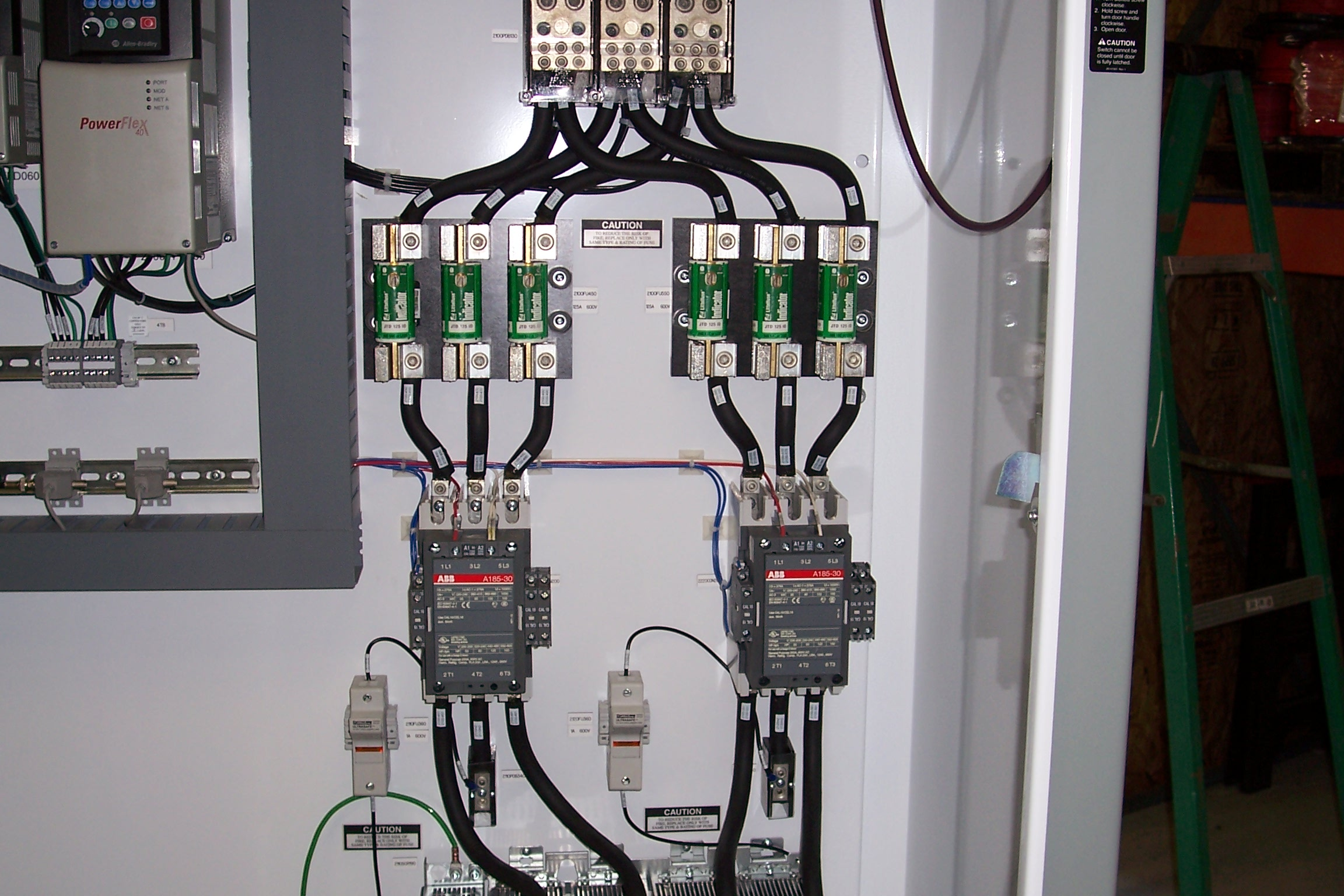 Industrial Controls & Solutions